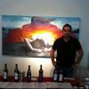 Greek Wine Night