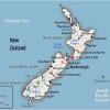 Επαγγελματικό ταξίδι στην Νέα Ζηλανδία για την οινοποιητική περίοδο 2012 και 2013.