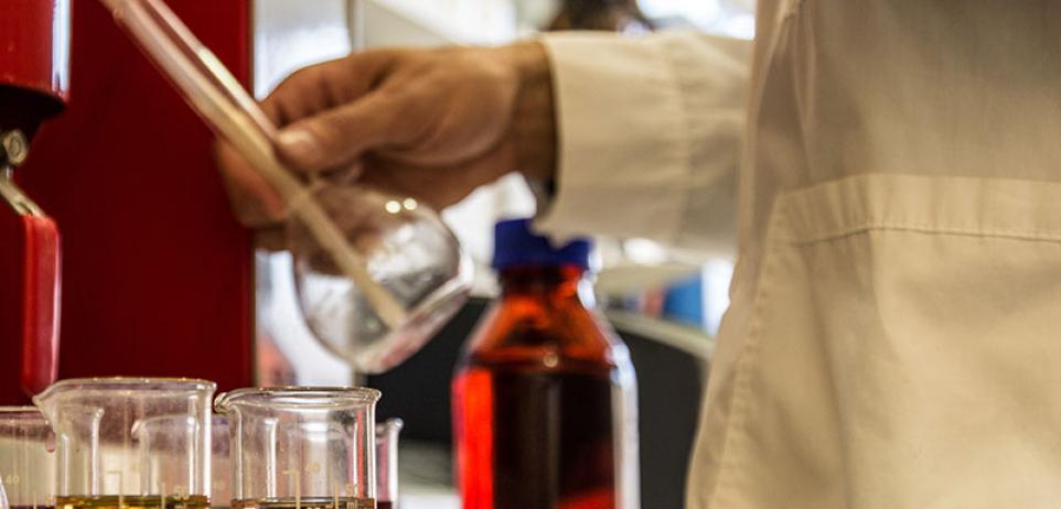 Χημικό Οινολογικό Εργαστήριο